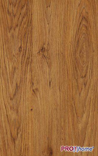 MEISTER 6065 Klick Laminat Laminatboden Eiche antik Holz-Nachbildung 1-Stab Landhausdiele   3,06 qm / 12 Dielen