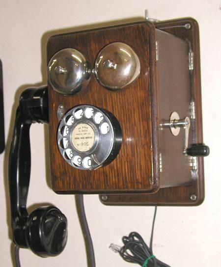 primeros telefonos antiguos - Buscar con Google