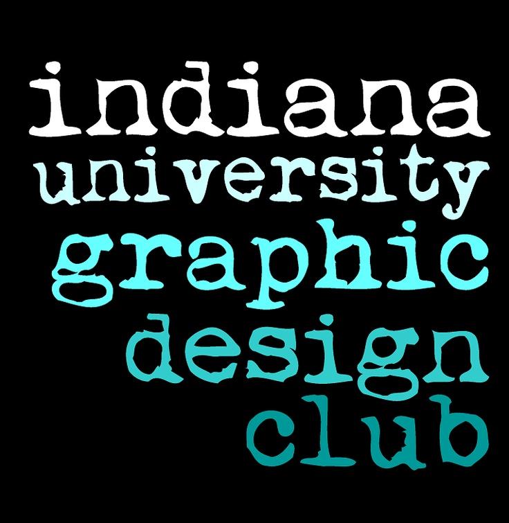 indiana university graphic design