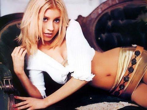 Christina Aguilera - The Girl Next Door - Full Movie - YouTube