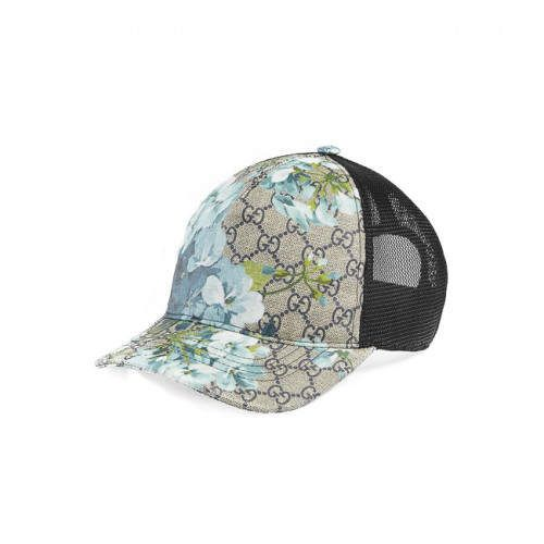 120b9fd8a Gucci GG Blooms baseball hat #Gucci #caps #hats #ShopStyle ...