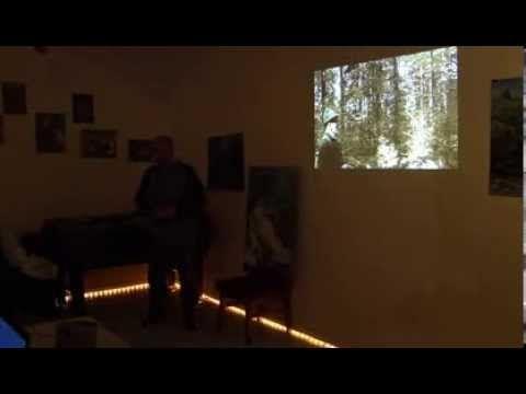 Ladislav Alcnauer - Návrat k prameňom - YouTube