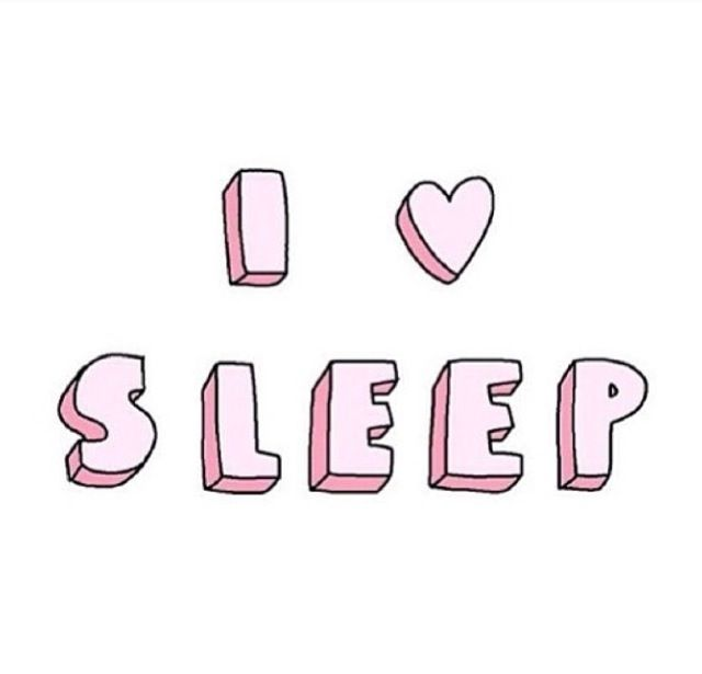 So good night