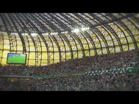Gdańsk - Stadion PGE Arena