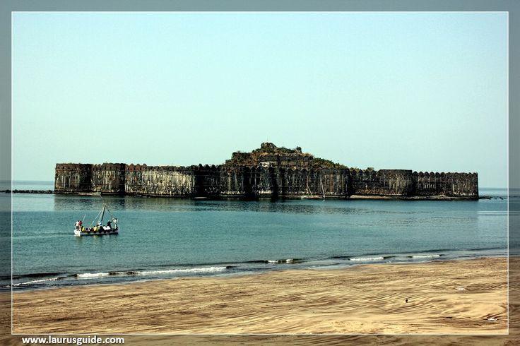 Murud - Janjira Fort