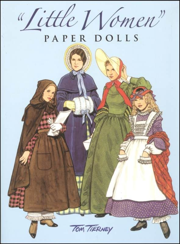 Little women term papers