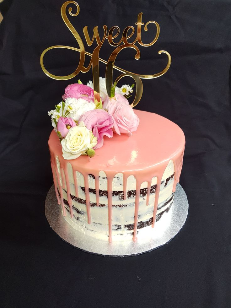 Pin on Cakes, cakes and more cakes!