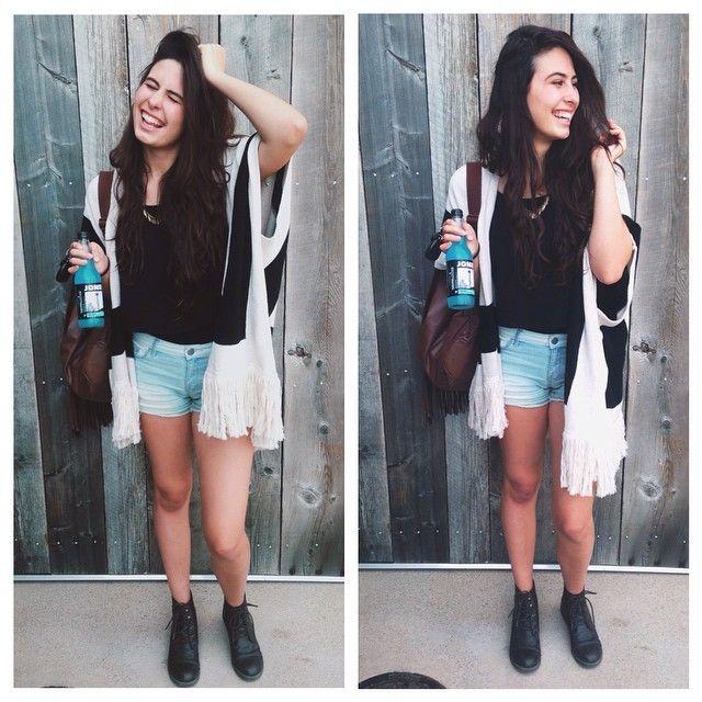 Lauren Cimorelli ~ 1/25/2015