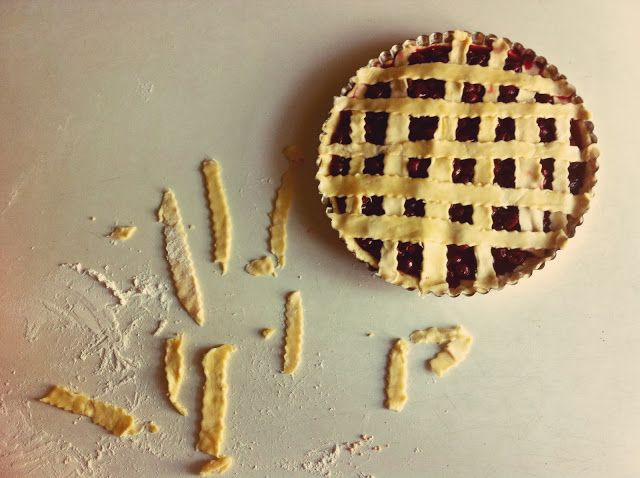 Twin Peaks Cherry Pie! | Films & Pies