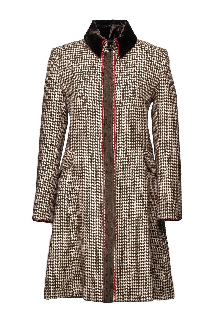 Sunday Coat: