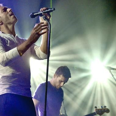 Music: Coldplay's new album A Head Full of Dreams will arrive in December