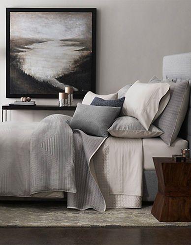 marques housses et dredons couvre lit matelass grant la baie d hudson chambre d co. Black Bedroom Furniture Sets. Home Design Ideas