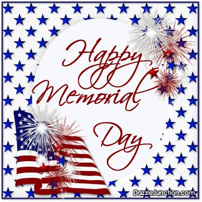 Happy Memorial Day | Story Treasury