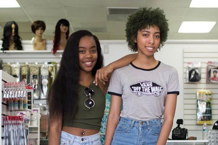 Following in the tradition of Madame CJ Walker -- the iconic self-made millionaire and beauty mogul-- contemporary female black entrepreneurs are taking back control by spearheading their own black beauty supply businesses at a growing rate.