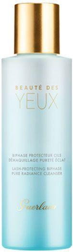 Guerlain Beauté; des Yeux Lash-Fortifying Bi-Phase Eye Makeup Remover, 4.2 oz.