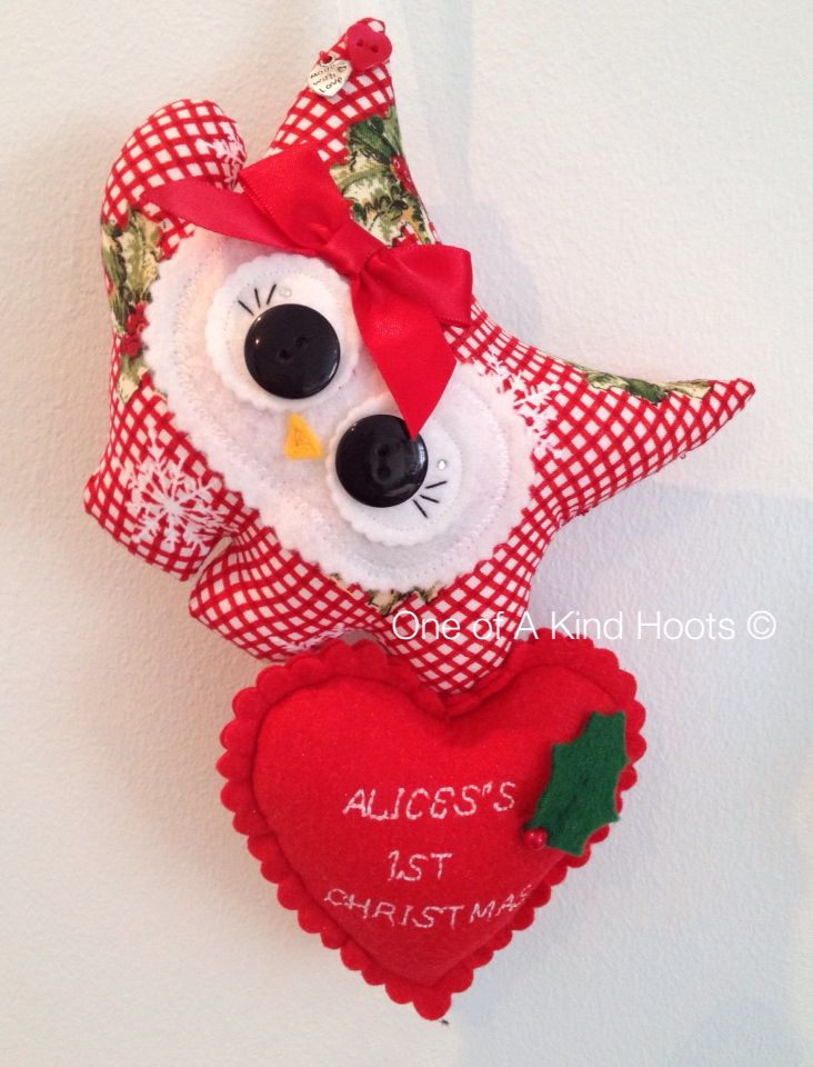 Baby Hoots to deliver a special Christmas Memory ❤️