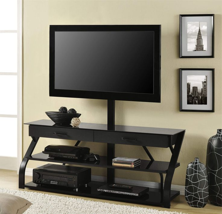 best 25 rustic tv stands ideas on pinterest tv stand ideas for living room farm house. Black Bedroom Furniture Sets. Home Design Ideas