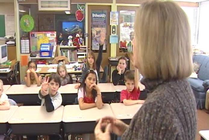 The Utah PTA is trying to fight against a decline in the number of volunteers signing up. Other PTA organizations across the country are experiencing the same problem.