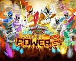 In Power Rangers Unleash The Power 2, the Red Ranger, Blue Ranger, Purple Ranger, Graphite Ranger, Gold Ranger and more are all at your disposal in this free online fighting game. Conquer each level, from the arctic level to the volcano level by collecting energy readings to find energem clusters that power up your Dino Zords. Better be careful though, the Vivix are out in full force, trying to block you from collecting the energems. Have fun playing with Power Rangers!