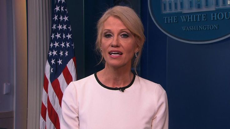 Counselor to President Trump claimed Wednesday evening that while many cannot get over the 2016 presidential election, the White House does not talk about...