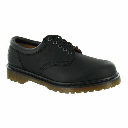 Dr Martens Originals 8053z Mens Leather Shoes - Black  Scorpio Shoes  Newcastle  £85  was 95