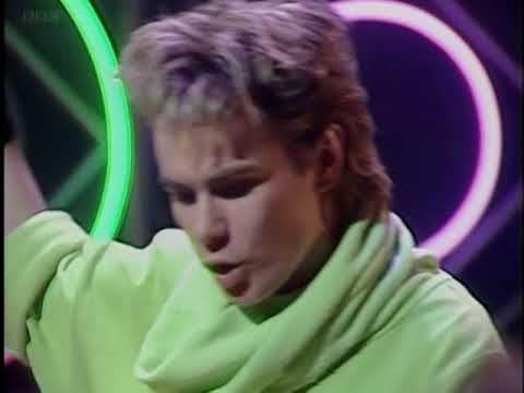 Nik Kershaw               Wouldn't It Be Good (1984)