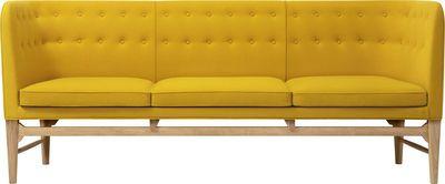 Canapé Mayor Sofa by Arne Jacobsen / 3 places -L 200 cm