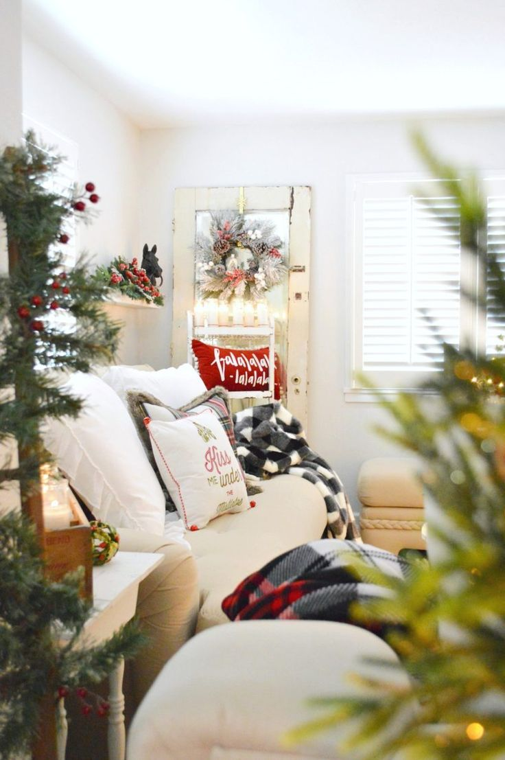 The 593 best Christmas Inspiration images on Pinterest | Christmas ...