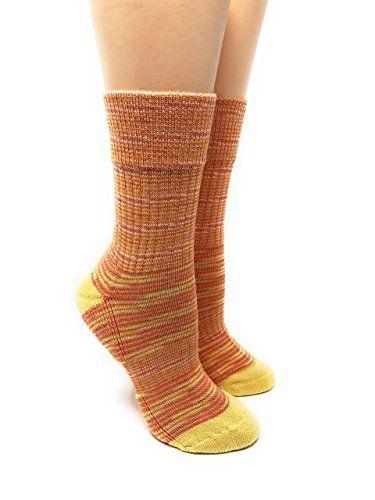 Loving these space dye socks... a bit of sunshine! Warrior Alpaca Socks - Premium Women's Baby Alpaca Casual... https://www.amazon.com/dp/B072FDTT92/ref=cm_sw_r_pi_dp_x_SEElzb954JZTE