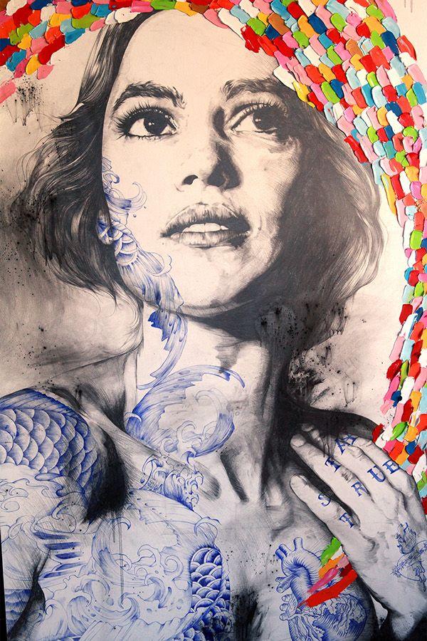 Laura by Gabriel Moreno