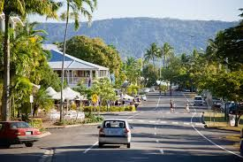 port douglas 4 mile beach - Google Search