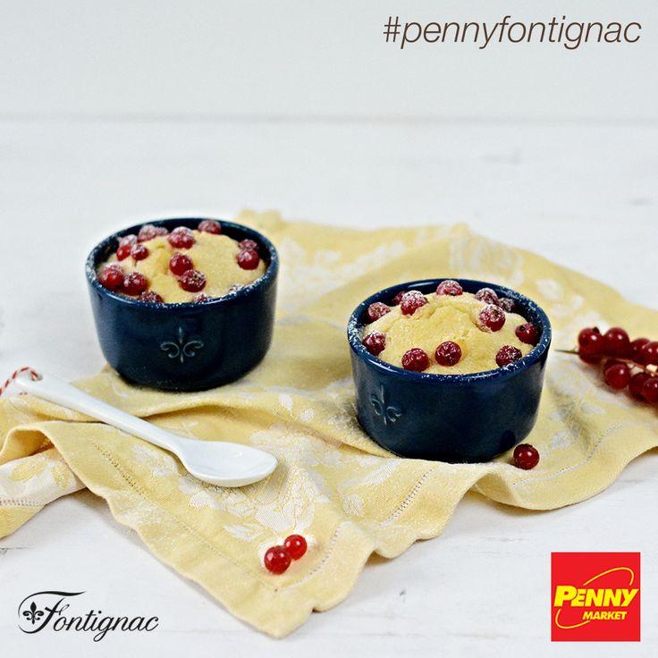Připravte si rybízové dortíky z ricotty v dvoudílné sadě zapékacích misek značky Fontignac, kterou nyní v PENNY můžete získat se slevou až 98 %! Celý recept najdete na http://www.penny-fontignac.cz/recepty/detail/rybizovy-dortik-z-ricotty. Dobrou chuť!  #penny #pennycz #pennymarket #pennymarketcz #pennyfontignac #fontignac #nadobi #nadobifontignac #kuchyne #vareni #peceni #recept #mnam #jidlo #dezert #zakusek #dort #rybiz