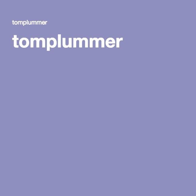 tomplummer