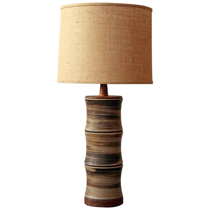Editor S Pick Honeycomb Studio S Handmade Ceramic Lamps Atlanta