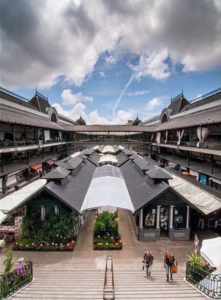 Mercado do Bolhão #porto #citymarket #mercadodobolhao