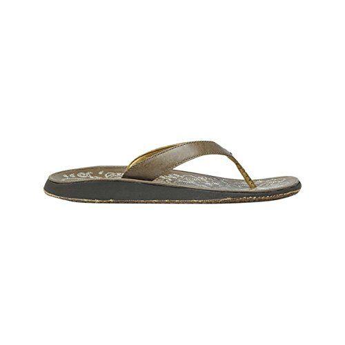 (オルカイ) Olukai レディース シューズ・靴 サンダル Paniolo Flip Flop 並行輸入品  新品【取り寄せ商品のため、お届けまでに2週間前後かかります。】 表示サイズ表はすべて【参考サイズ】です。ご不明点はお問合せ下さい。 カラー:Clay/Clay