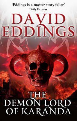 Demon Lord of Karanda - The Malloreon 3 (Paperback) - £6.39