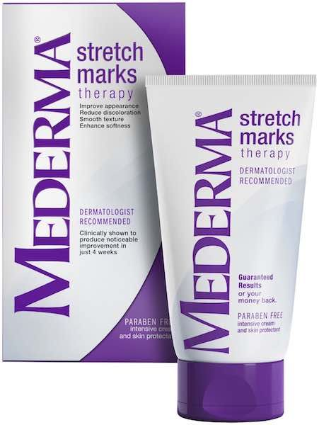 $5.00 Off Any One Mederma Stretch Marks Therapy With Printable Coupon!