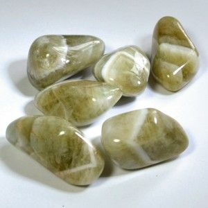 Prasiolite, also known as Green Amethyst, is a very spiritual stone. Prasiolite assists in bringing spiritual i… | I love collecting there so beautiful | Pinte…