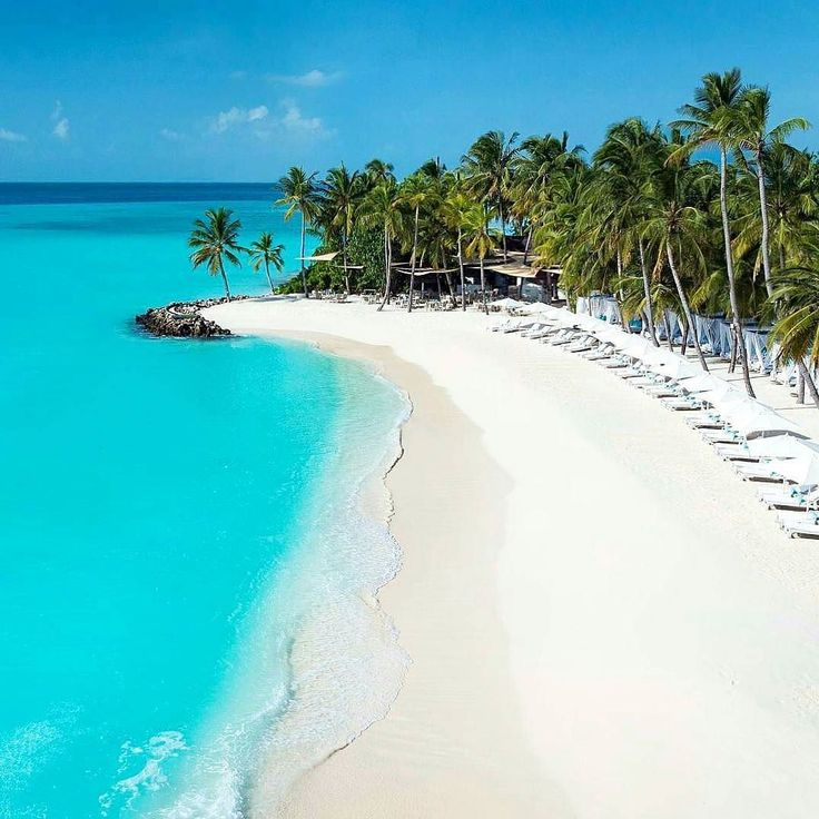 One & Only Reethi Rah #Maldives