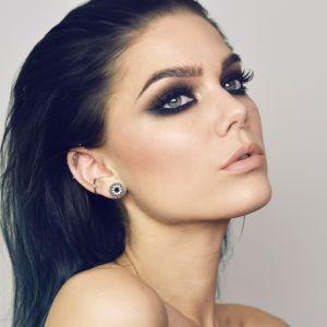 Effy Stonem makeup