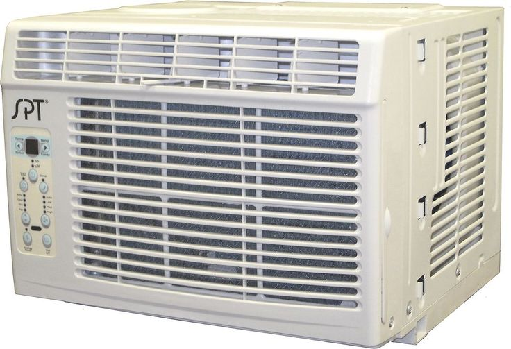 1000 Ideas About Window Air Conditioner On Pinterest