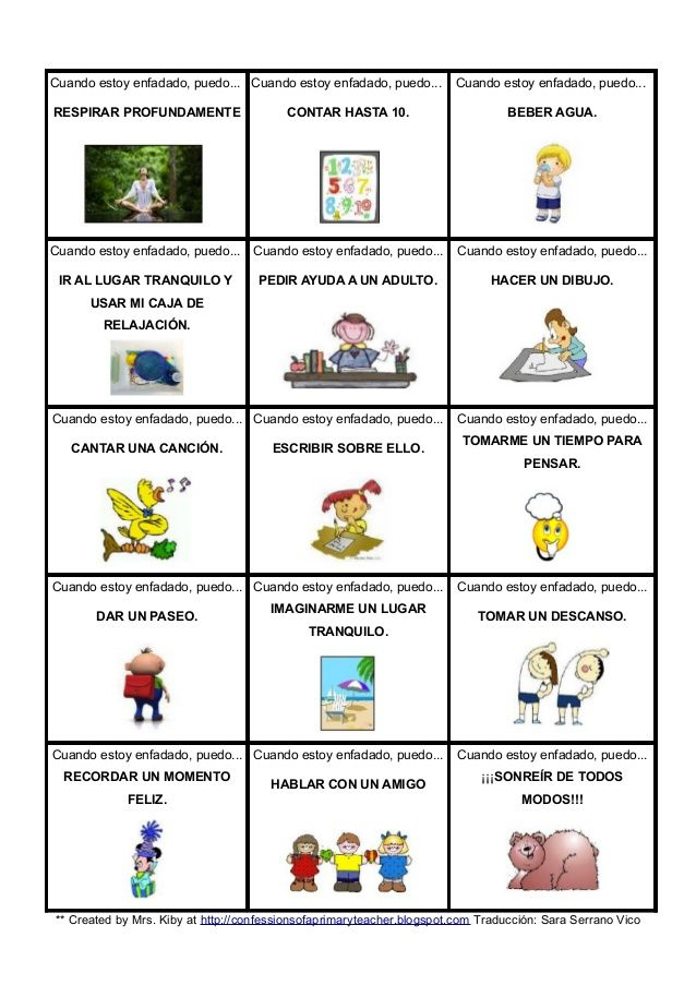 Tarjetas caja herramientas antiansiedad 2 doc by Anabel Cornago via slideshare