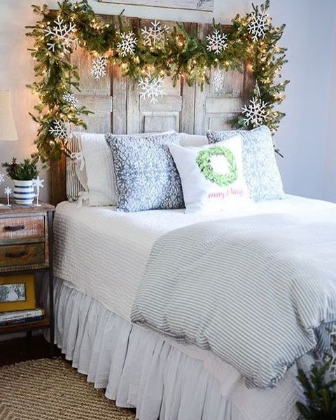 Good morning!  It's a cold one here. Wouldn't we all just like to cozy up in this?