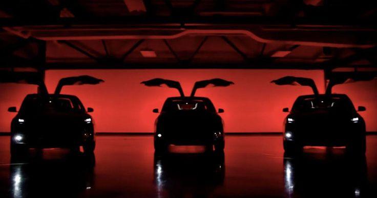 Merry Christmas from Tesla! #technology #techinel #technews