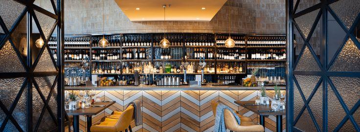 The Pagination | London based bar group,  London restaurants, hospitality group