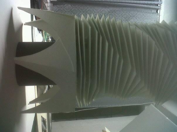Chicago Spire, Calatraba