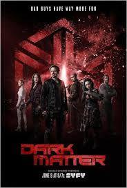 Dark Matter Saison 3