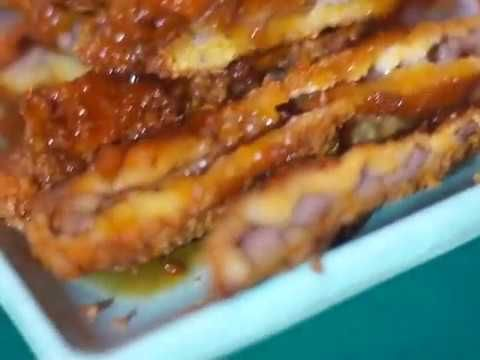 Makanan Jepang Pinggir Got Rasa O May Got