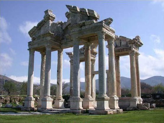 GASTABALA ( HİEROPOLİS )-Yumurtalik-Adana-Turkey